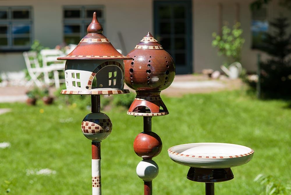 tonicum Keramik – Ostseebad Binz / Insel Rügen
